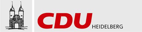 CDU-Heidelberg-Logo